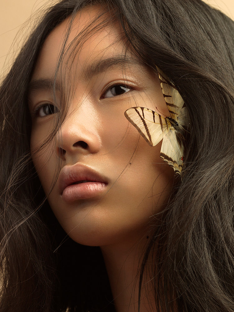 Madame Butterfly - Lucy´s Magazine