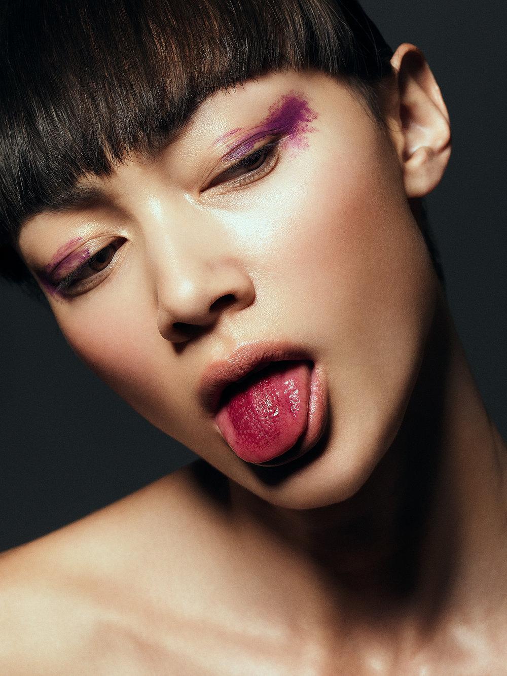 Colour Crush - Beauty Archive Official