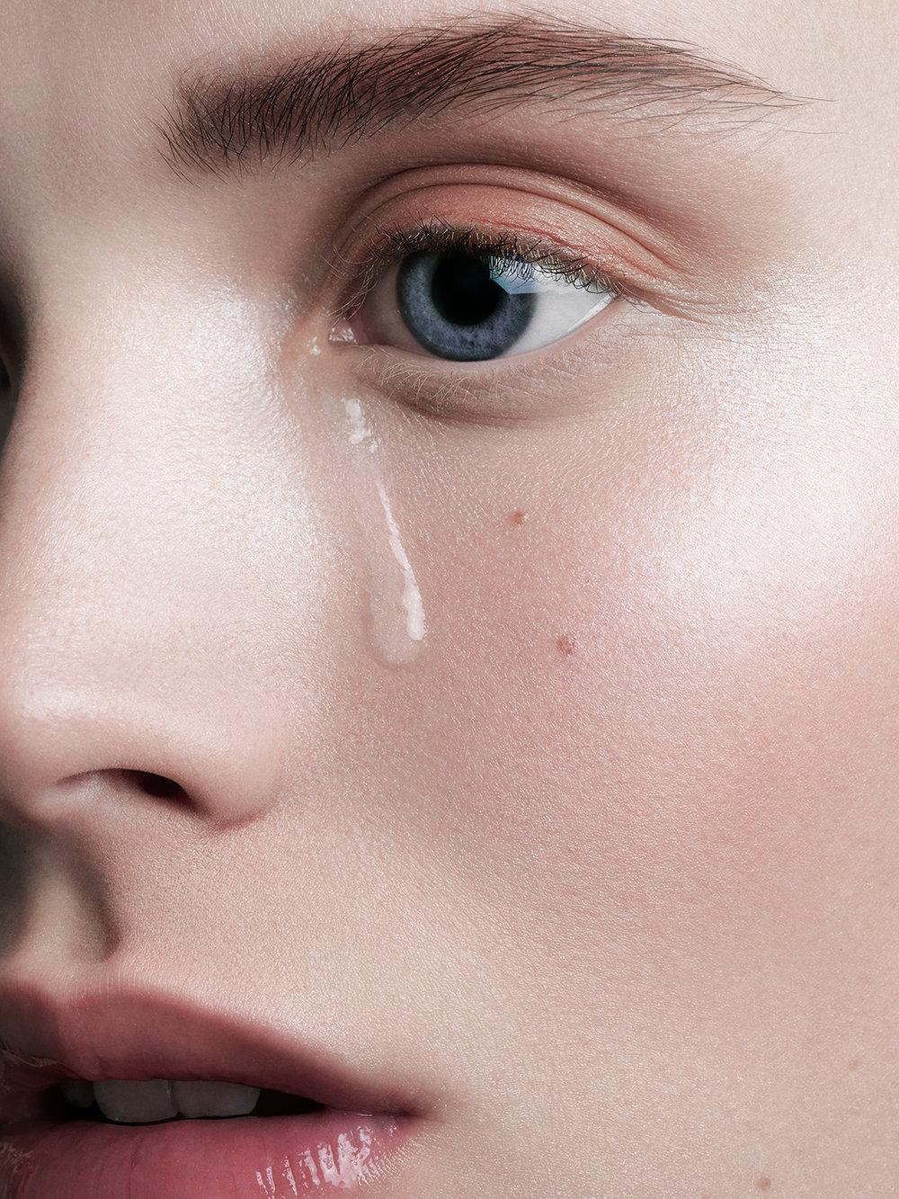 Blood, Sweat, Tears - Volant Magazine