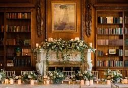 Hampshire House Engagement Celebration 2019 — The Gilded Harps