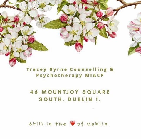 Tracey Byrne Counselling & Psychotherapy