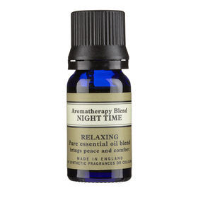 Night Time Aromatherapy Blend