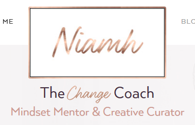 Niamh Ennis - The Change Coach