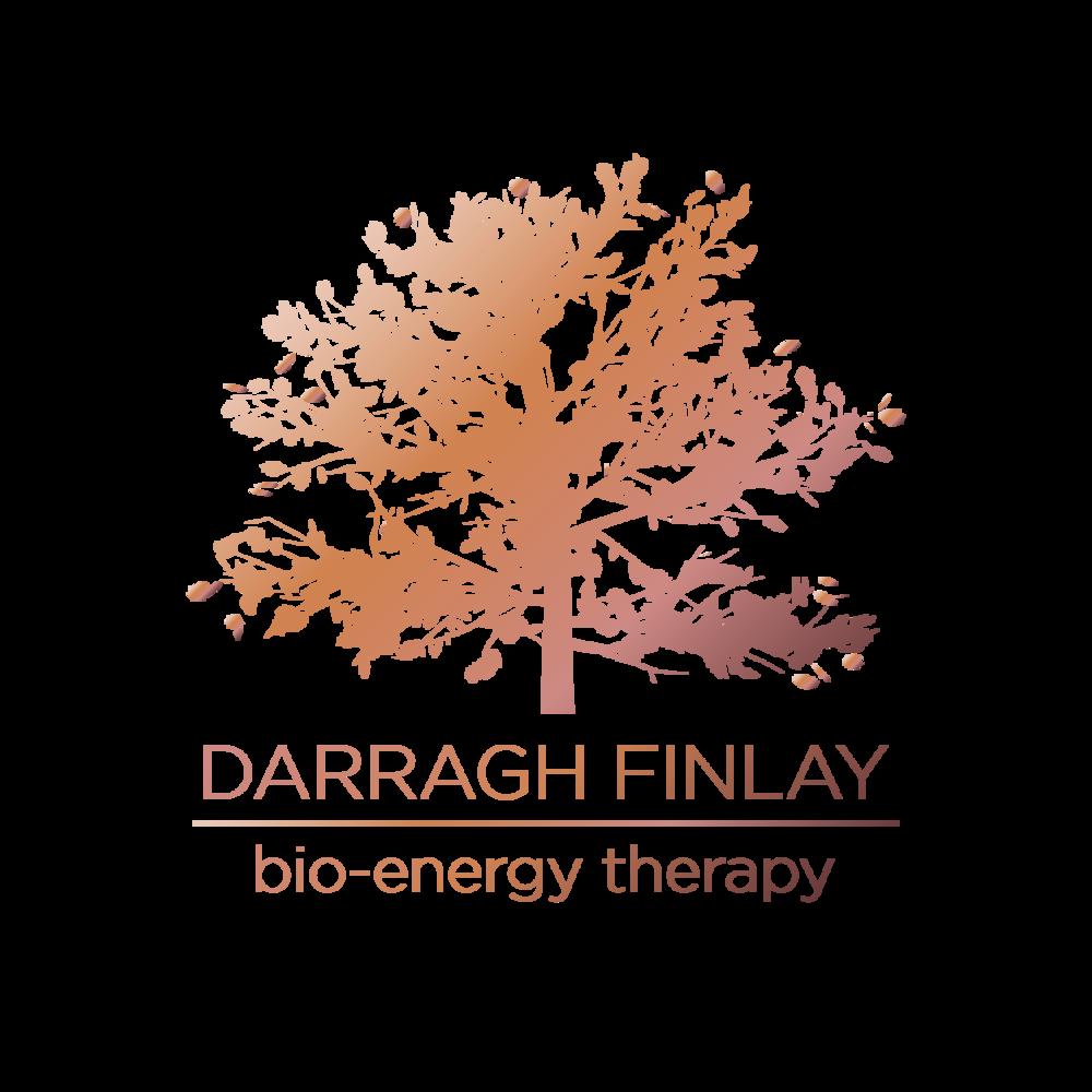 Darragh Finlay Bio-Energy Healing