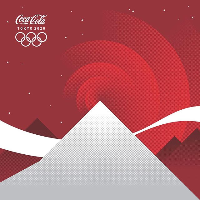 Rising Sun (2 of 6) Our studio had an opportunity to flex some creative muscle with a @CocaCola x @Adobe collaboration to help fund the @specialolympics. It's for a great cause so get involved at www.cokexadobexyou.com #AdobePartner #CokexAdobexYou #sport #strength #movement #unity #AdobeCreativeCloud #adobephotoshop #adobeindesign #adobestock #tcacreative #tcapromo #tcadesign #tcaartdirection #thecreativearms #creativeagency #design #photography #digital #branding #content