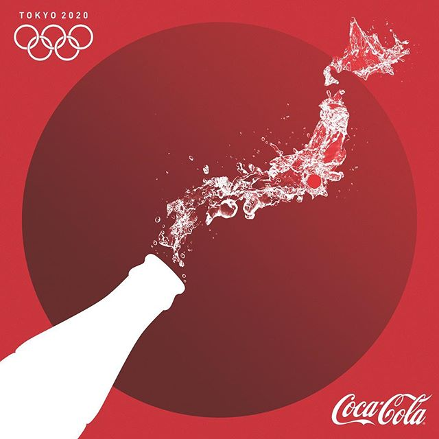Splash in Japan (4 of 6) Our studio had an opportunity to flex some creative muscle with a @CocaCola x @Adobe collaboration to help fund the @specialolympics. It's for a great cause so get involved at www.cokexadobexyou.com #AdobePartner #CokexAdobexYou #sport #strength #movement #unity #AdobeCreativeCloud #adobephotoshop #adobeindesign #adobestock #tcacreative #tcapromo #tcadesign #tcaartdirection #thecreativearms #creativeagency #design #photography #digital #branding #content #japan