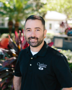 ALAN SALVO // General Manager
