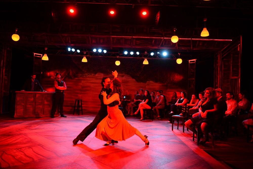 Des Moines Metro Opera Maria de Buenos Aires