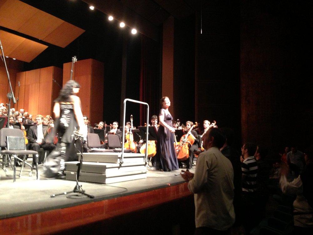 Verdi Requiem with Orquestra Filarmônica de Minas Gerais