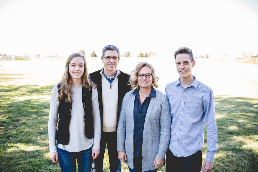 Brooks Family -