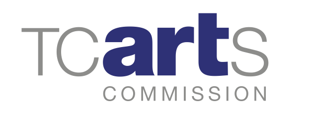 Traverse City Arts Commission Logo