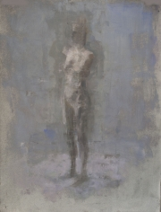 Figure No. 2 <br> 25h x 19w in