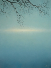 Silenced <br> 48h x 36w in
