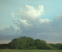 Rising Above II <br> 50h x 60w in
