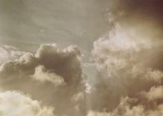 Cloud Study 10 <br> 30h x 42w in