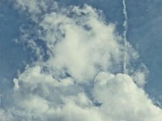 Cloud Study 3 <br> 36h x 48w in