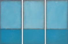 Out of the Sea <br> 48h x 72w in