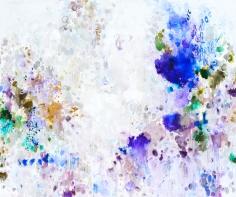 Effervescence <br> 60h x 72w in