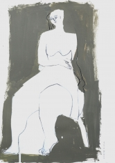 Figure No. 2 <br> 23.5h x 16.5w in