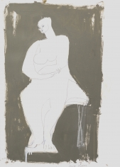 Figure No. 3 <br> 23.5h x 16.5w in