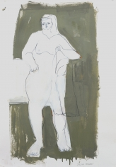 Figure No. 4 <br> 23.5h x 16.5w in