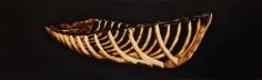 Sea Bones <br> 18h x 60w in