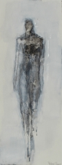 Walking Man <br> 22.5h x 9w in