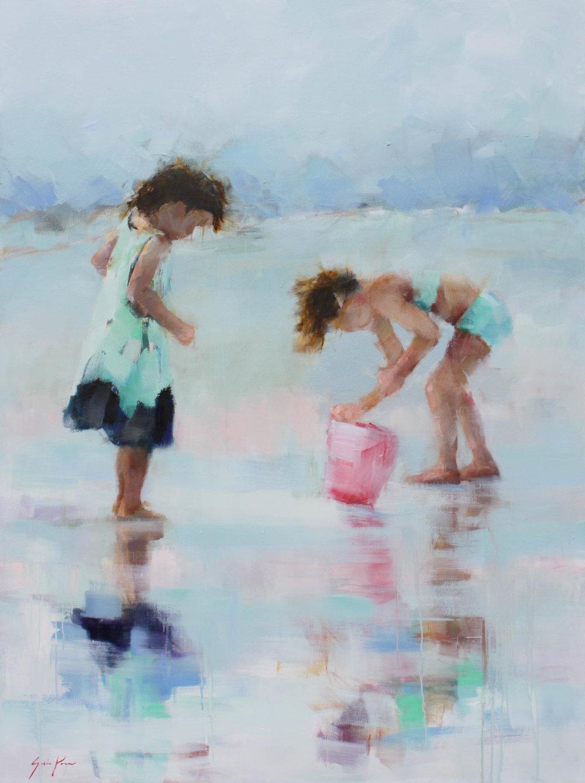 Beach Day_72x54_Oil on Canvas.jpg