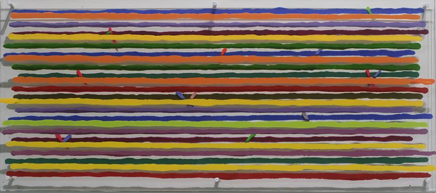 Abstract-1,6.75x15x1.5 wood,  acrtlic.jpg