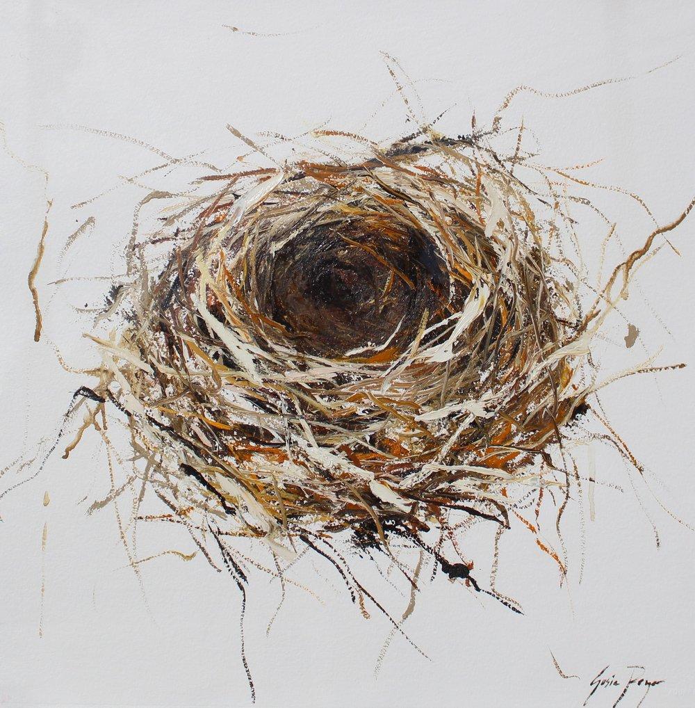 Barn Nest