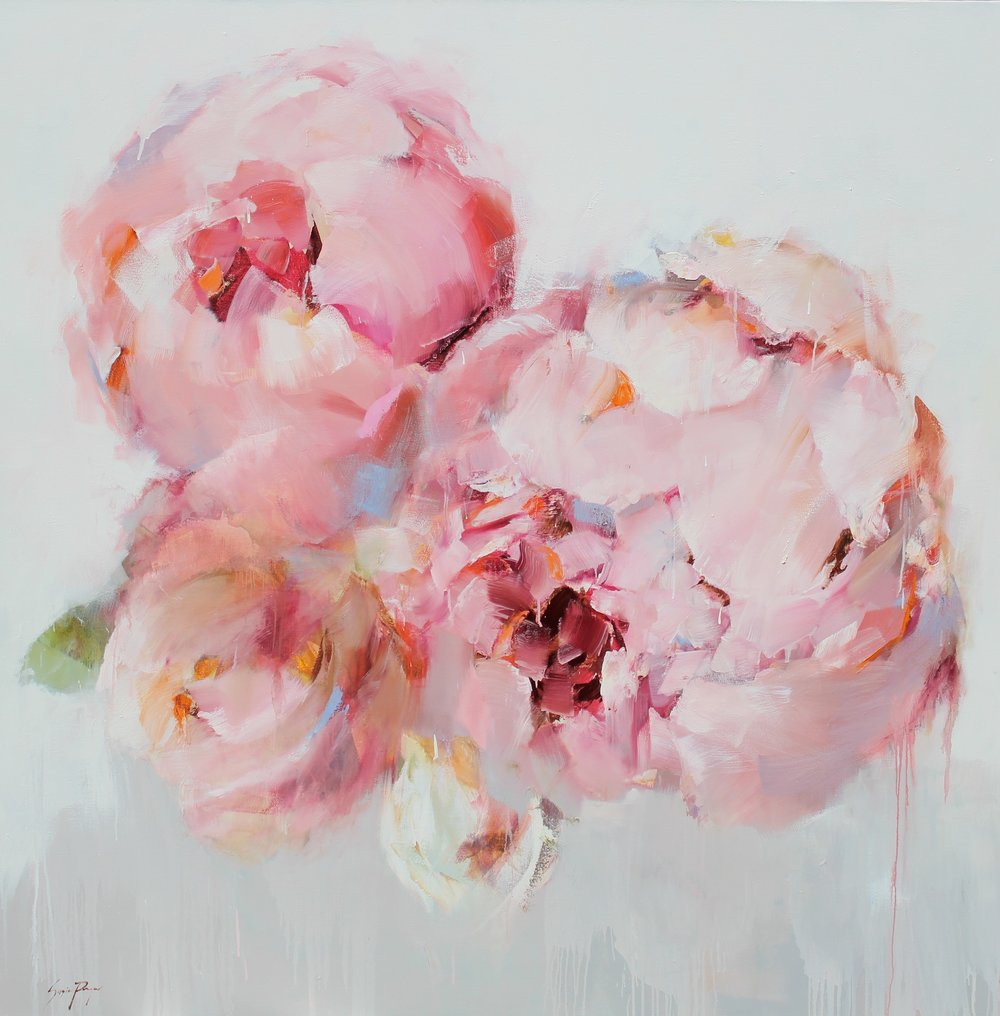 Passion For Pink_72x72_Oil on Canvas.jpg