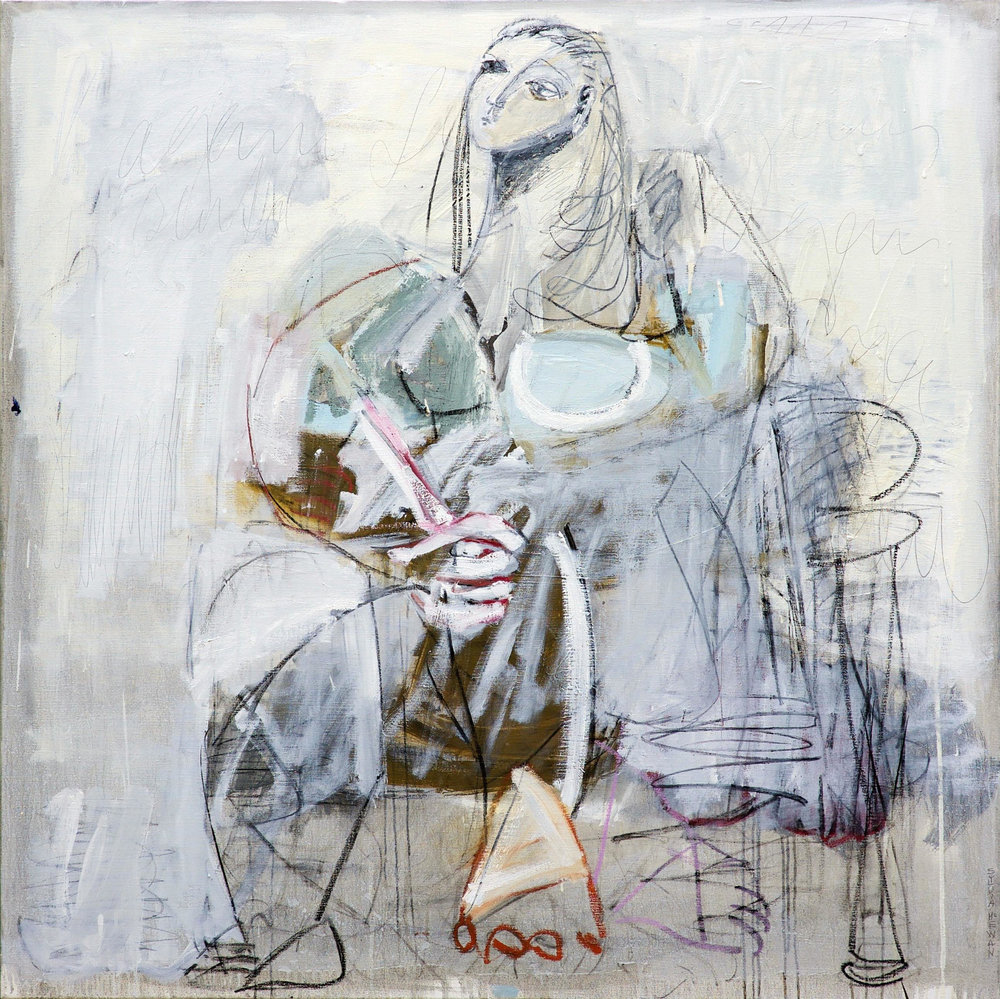 Seated Figure No. XXVI 40 x 40.jpg