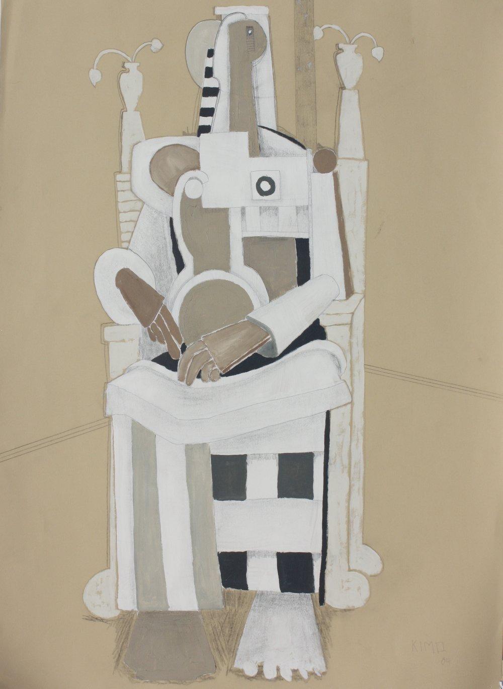 Big Chair #3