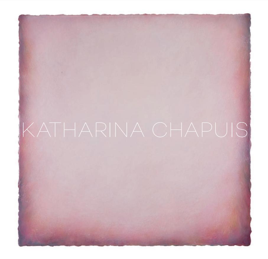 Katharina Chapuis