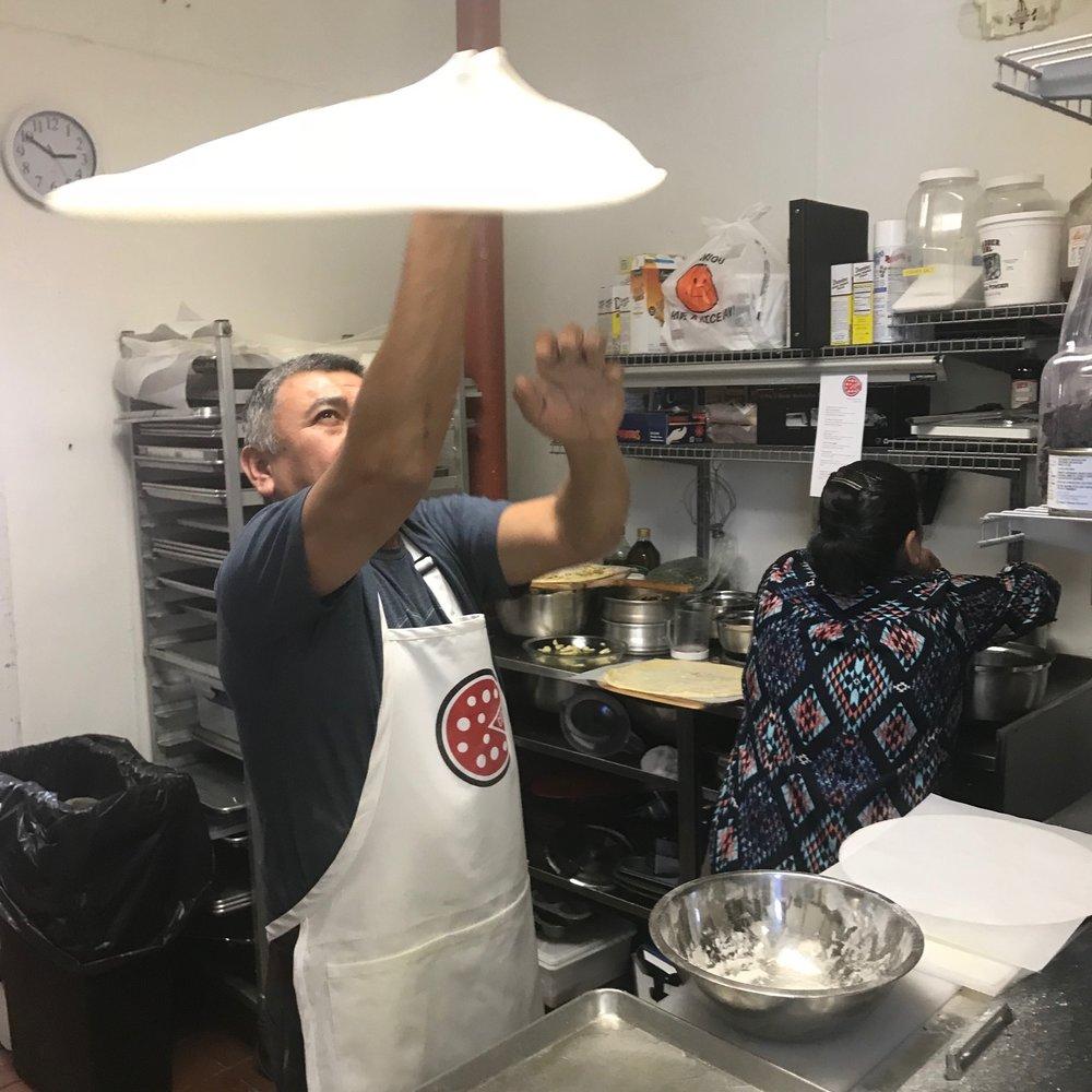 Dough-Step 3