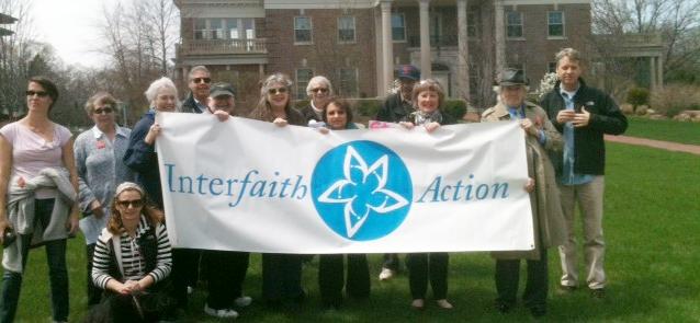 Interfaith Action Evanston