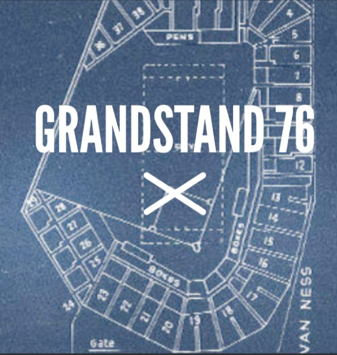 GRANDSTAND 76