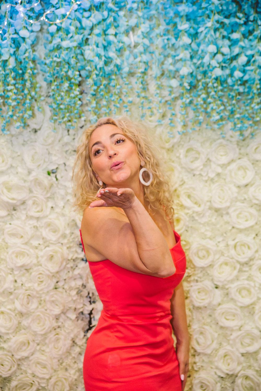 Daniele Gates - Yinsa Founder
