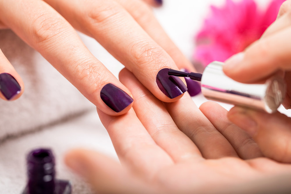 NOW OFFERING:GEL MANICURES - Today's world keeps us busy, wouldn't it be nice to have two services performed under one roof, save time and travel? Hair Co. K is now offering Gel Nail Manicures! Have your Gel Nails done while your color processes, or just come in to relax and leave with pretty nails!SERVICES START AT $35