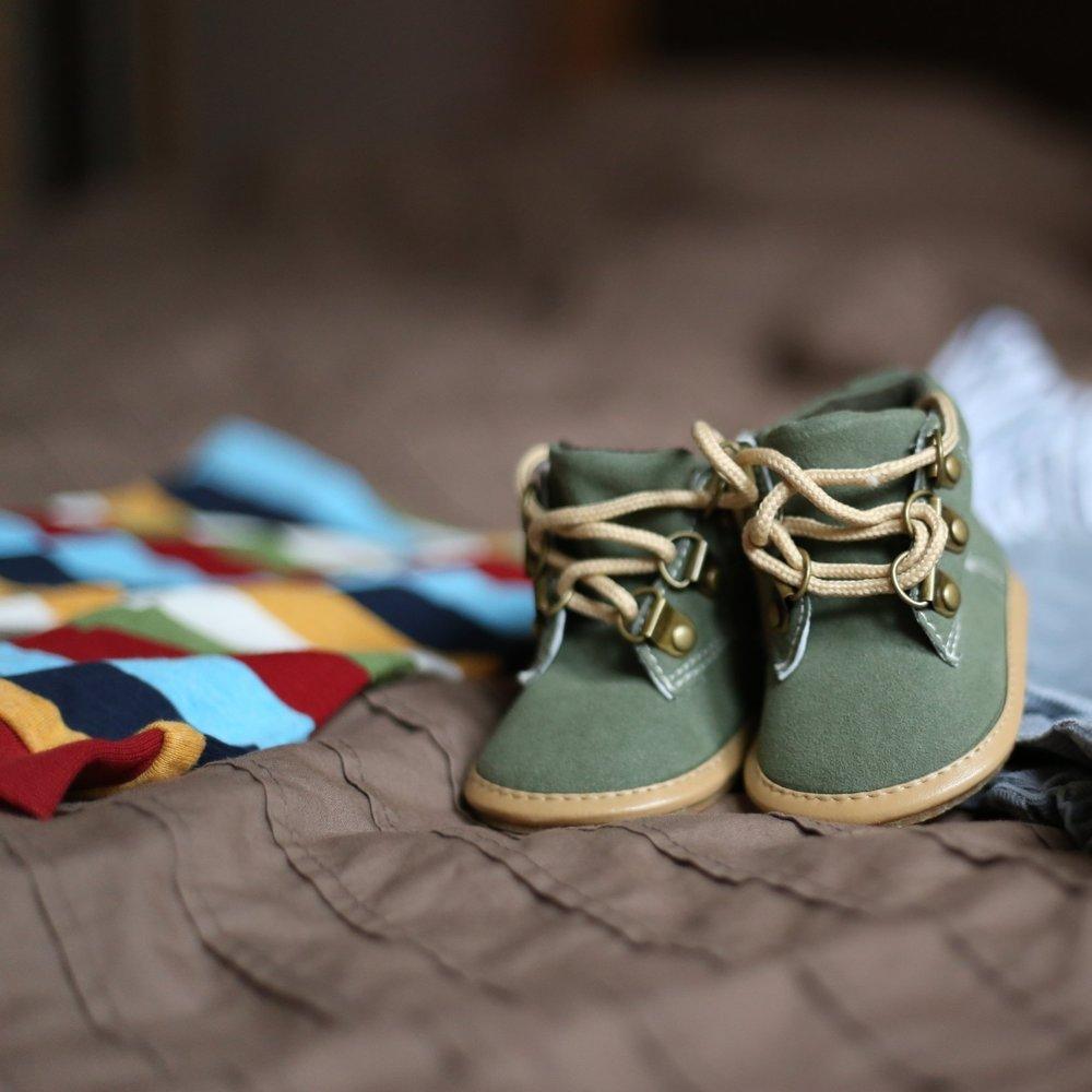 La boutique ARK - Boutique d'articles pour bébés et de maternité gratuits