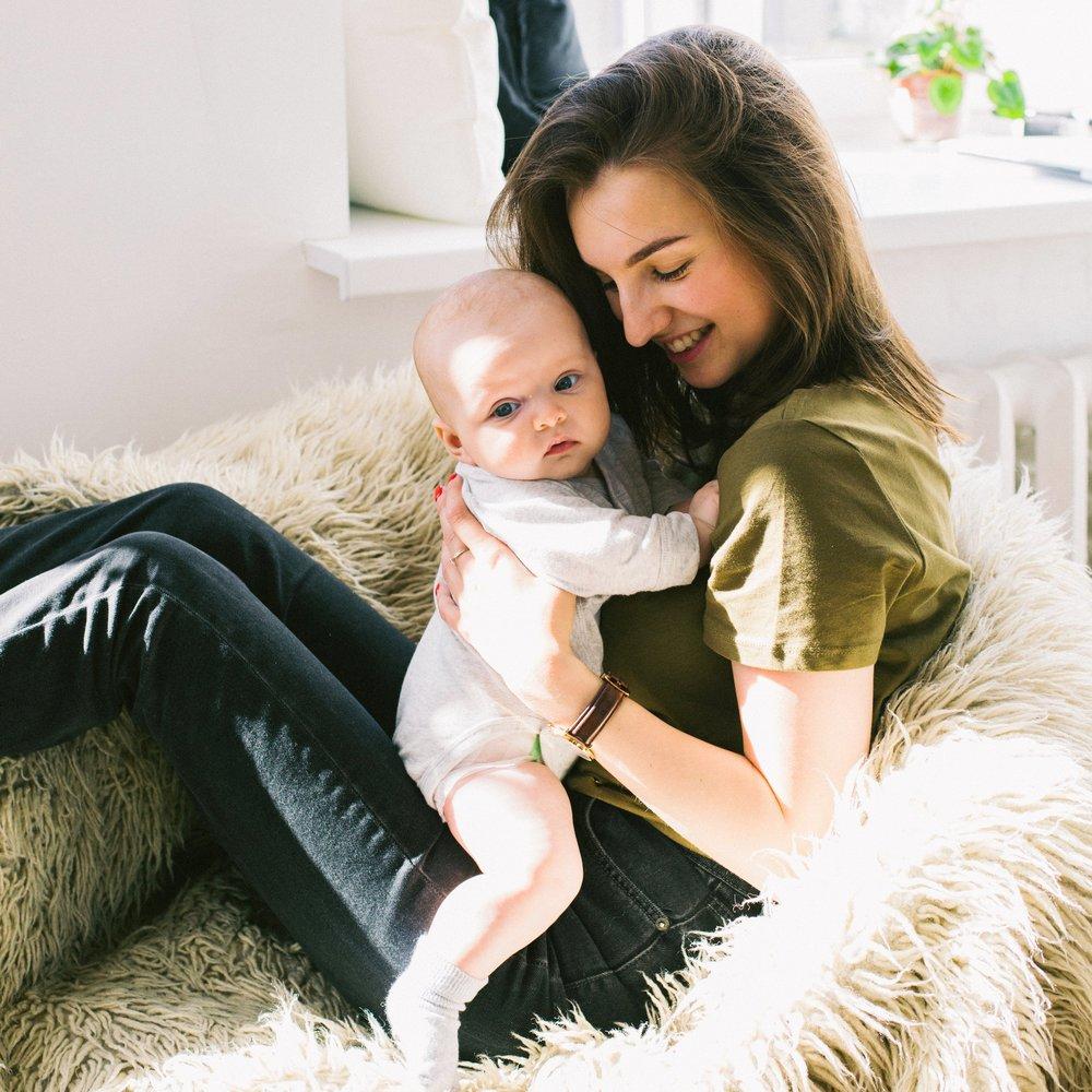 Lieu de rencontre pours les mères + tout-petits - Séance de jeux hebdomadaire pour maman + bébé