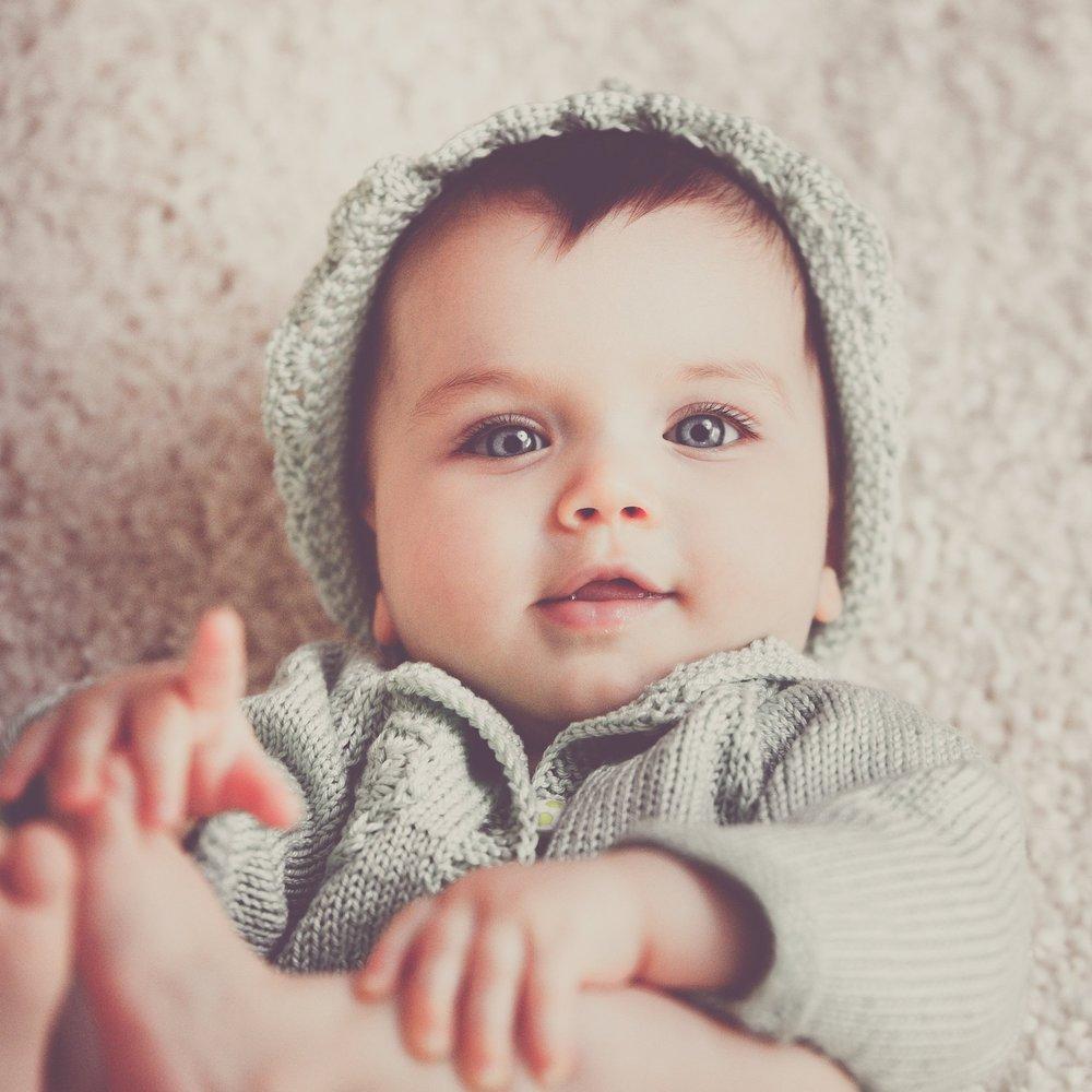 Ateliers sur les soins pour bébés - Soins pour bébés et de maternité, soutien à l'allaitement et plus encore
