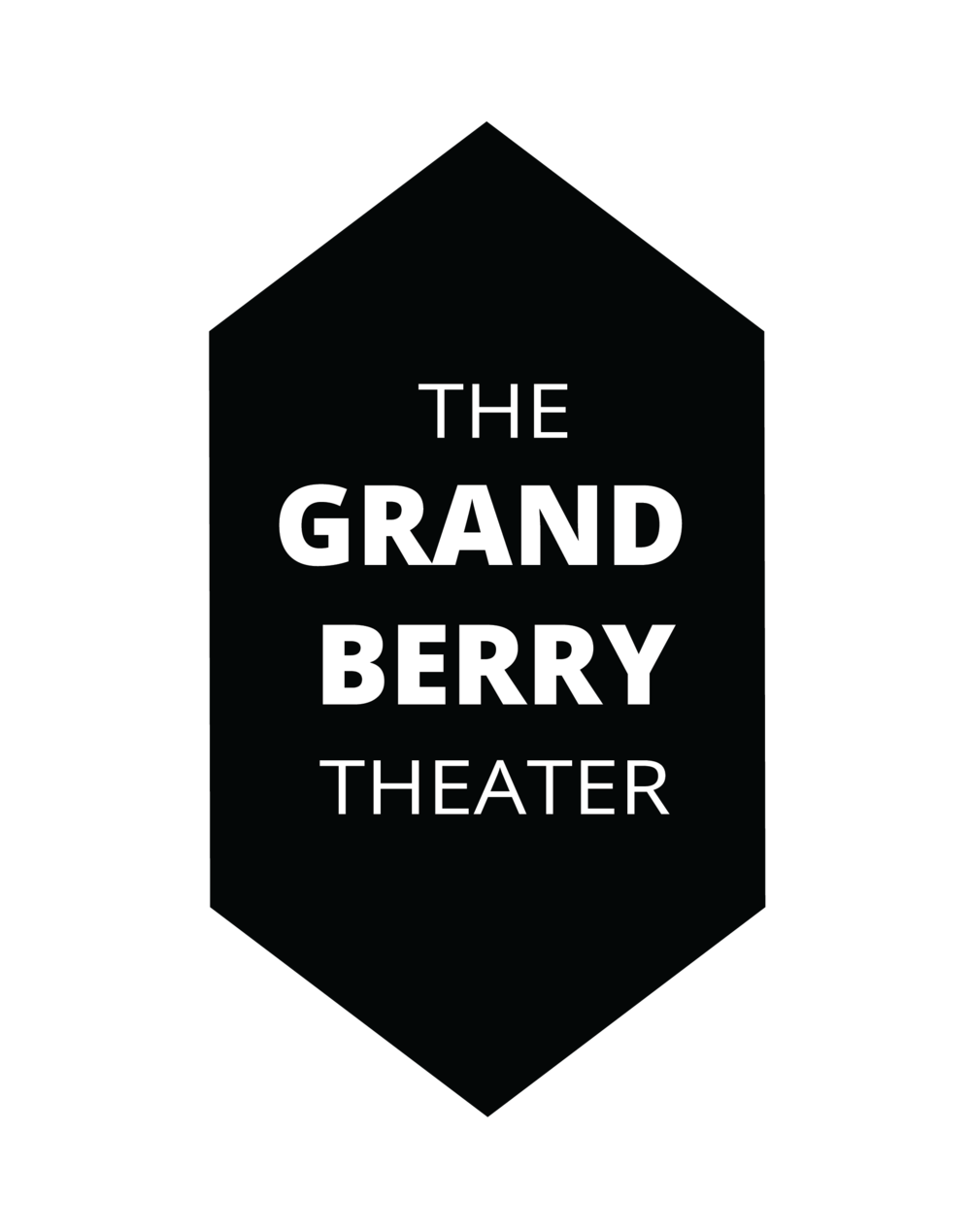 GrandBerry Logo-hex only black-small.png