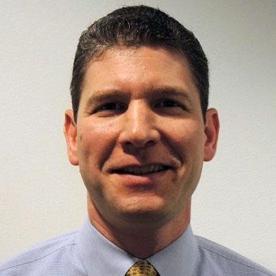 Michael Charpentier Vice President, Total Rewards, IDEX Corporation
