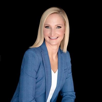 Lindsey Whalen, Manager, Compensation, IDEX Corporation