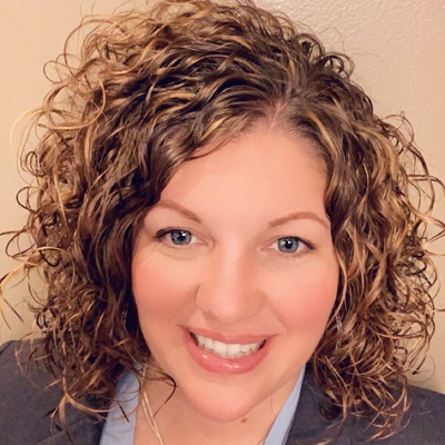 Nicole Thorley, Senior Director, Human Resources, Evoqua