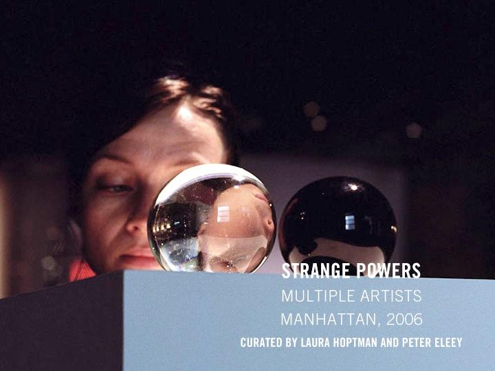 2006_Strange_Powers.jpg