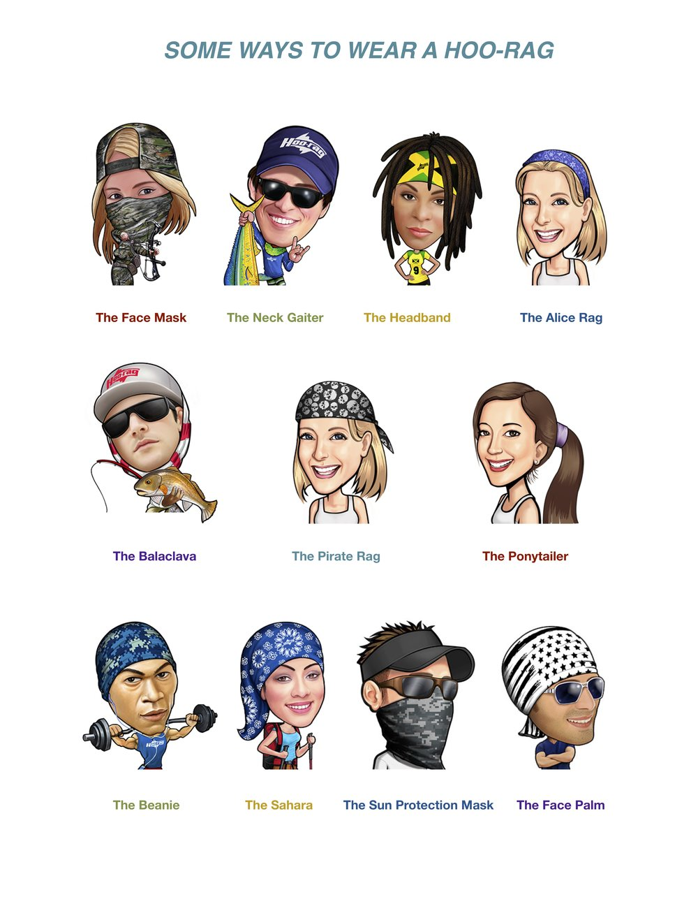 Ways to Wear Hoo-rags.jpg