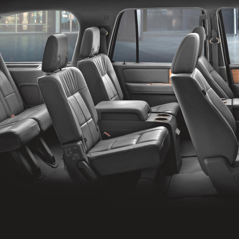 luxury transportation -