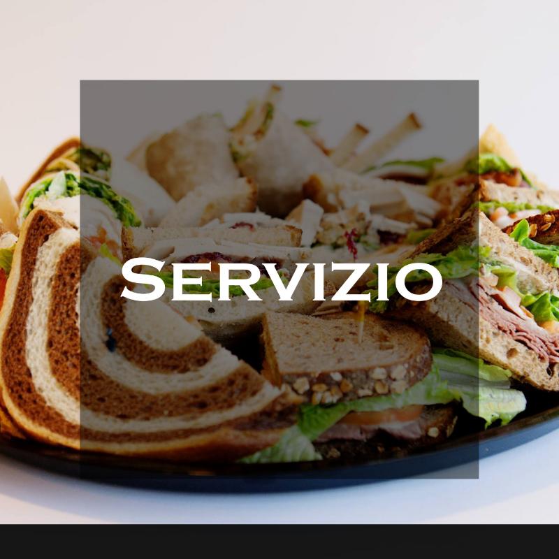 Servizio Cafe, Burlington MA